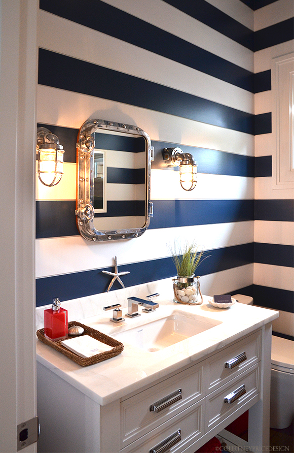 Vedo righe ovunque!! **Decorating with stripes – En casa – Home ...